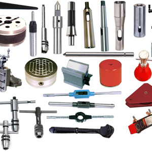Industrial and Machine Tools Accessories